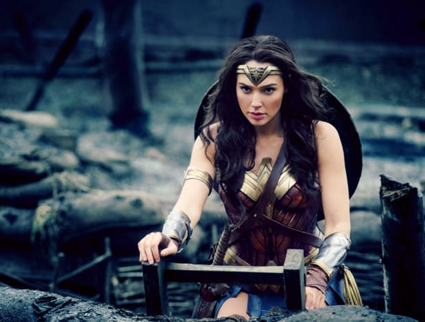 wonder woman nomans3